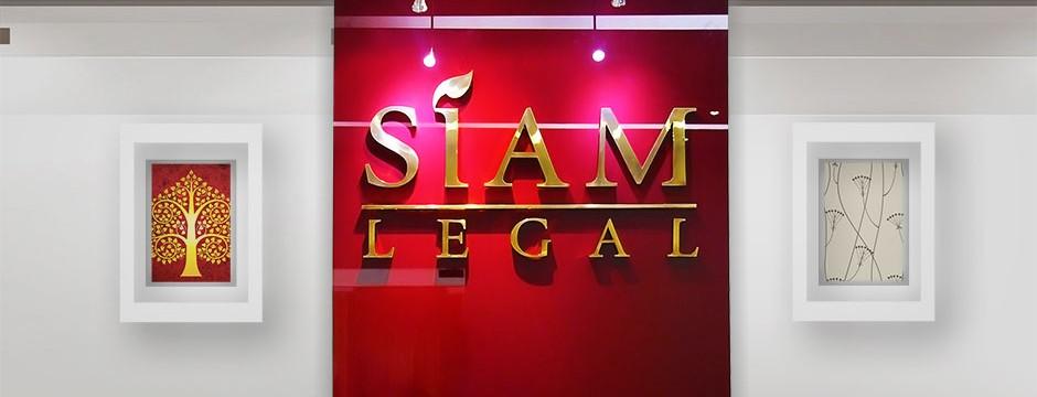 Thai Law Firm in Pattaya